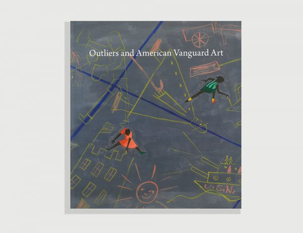 Outliers And American Art - James Castle Book