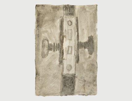 James Castle Inventory Number: ARCV71-0113