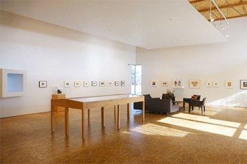 The James Castle Primer (An Exhibition)