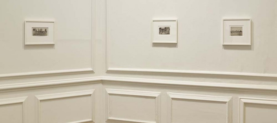 Frith Street gallery